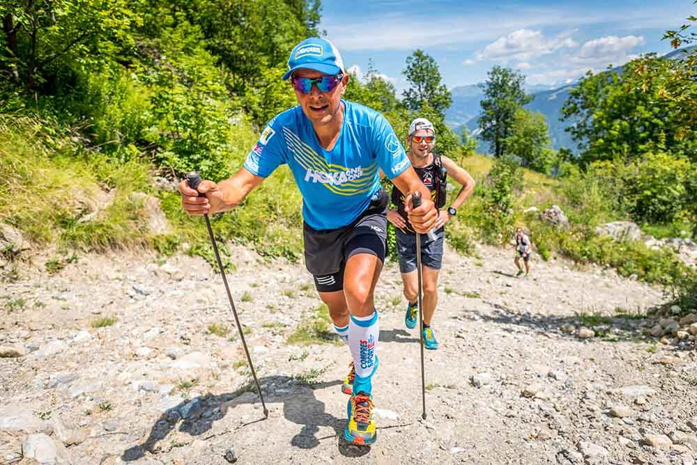HOKA athlete Julien Chorier tackles his greatest challenge yet