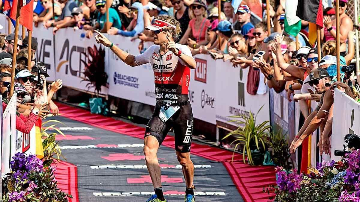 Kona calling for flying Swede Patrik